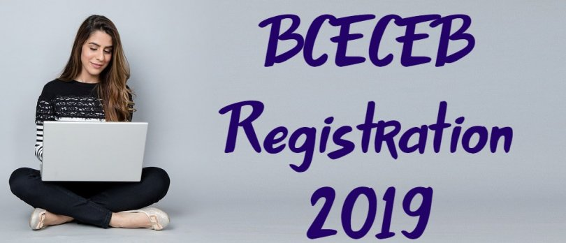 BCECEB Registration 2019