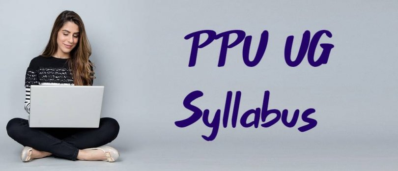 PPU UG Syllabus