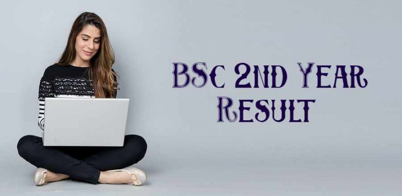 BSc 2nd Year Result