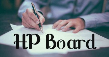 HP Board
