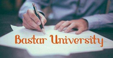 Bastar University