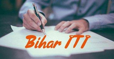 Bihar ITI