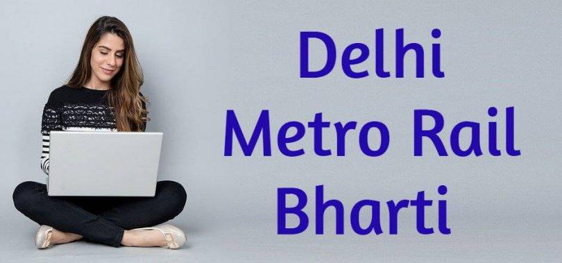 Delhi Metro Rail Bharti