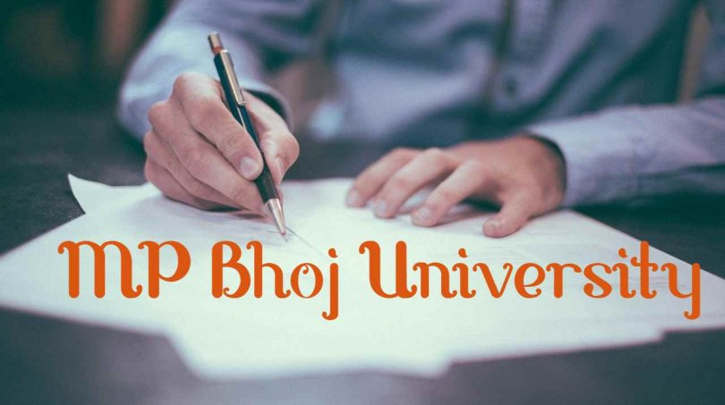 MP Bhoj University