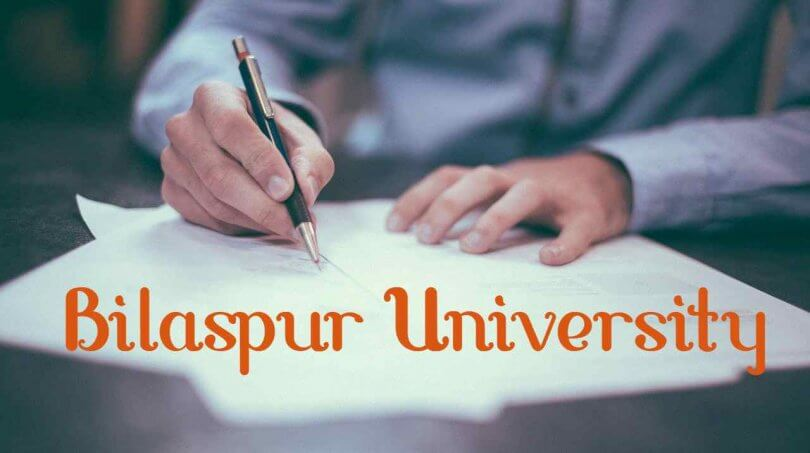 Bilaspur University
