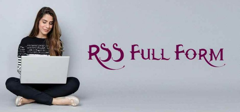 RSS Full Form