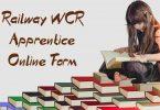 Railway WCR Apprentice