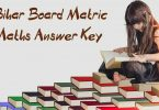 Bihar Board Matric Maths Official Answer Key