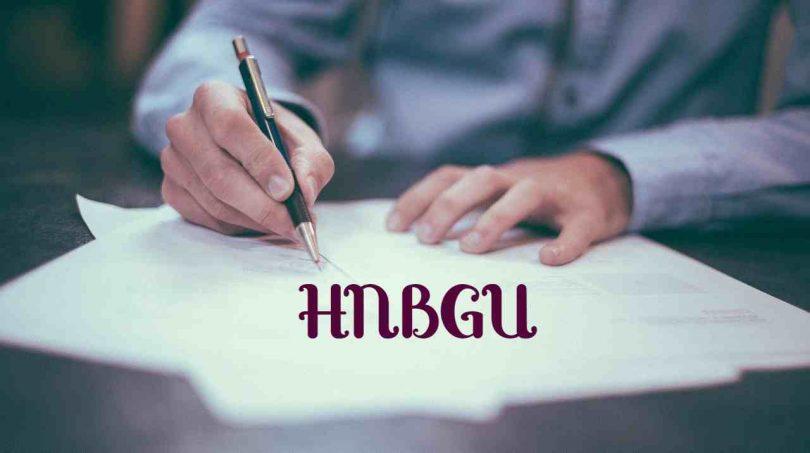 HNBGU