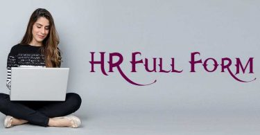 HR Full Form