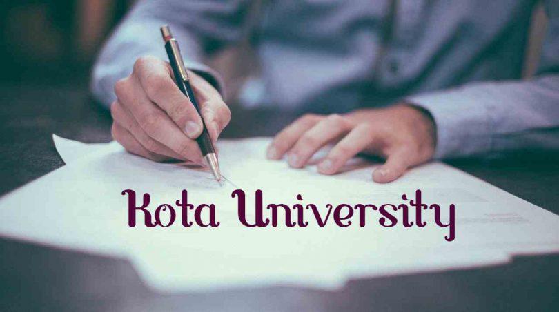 Kota University