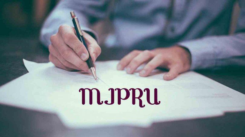 MJPRU