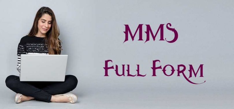 MMS Full Form hindi me