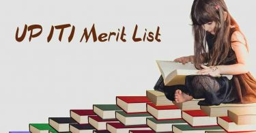 UP ITI Merit List