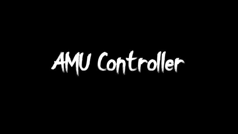 AMU Controller