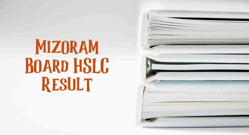Mizoram Board HSLC Result