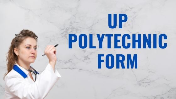 UP Polytechnic Form
